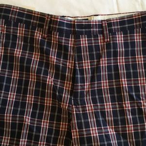 """J. Crew Grammercy Short, with tags, 9"""", W32"""